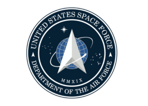 ALTDwater - Space Force Logo